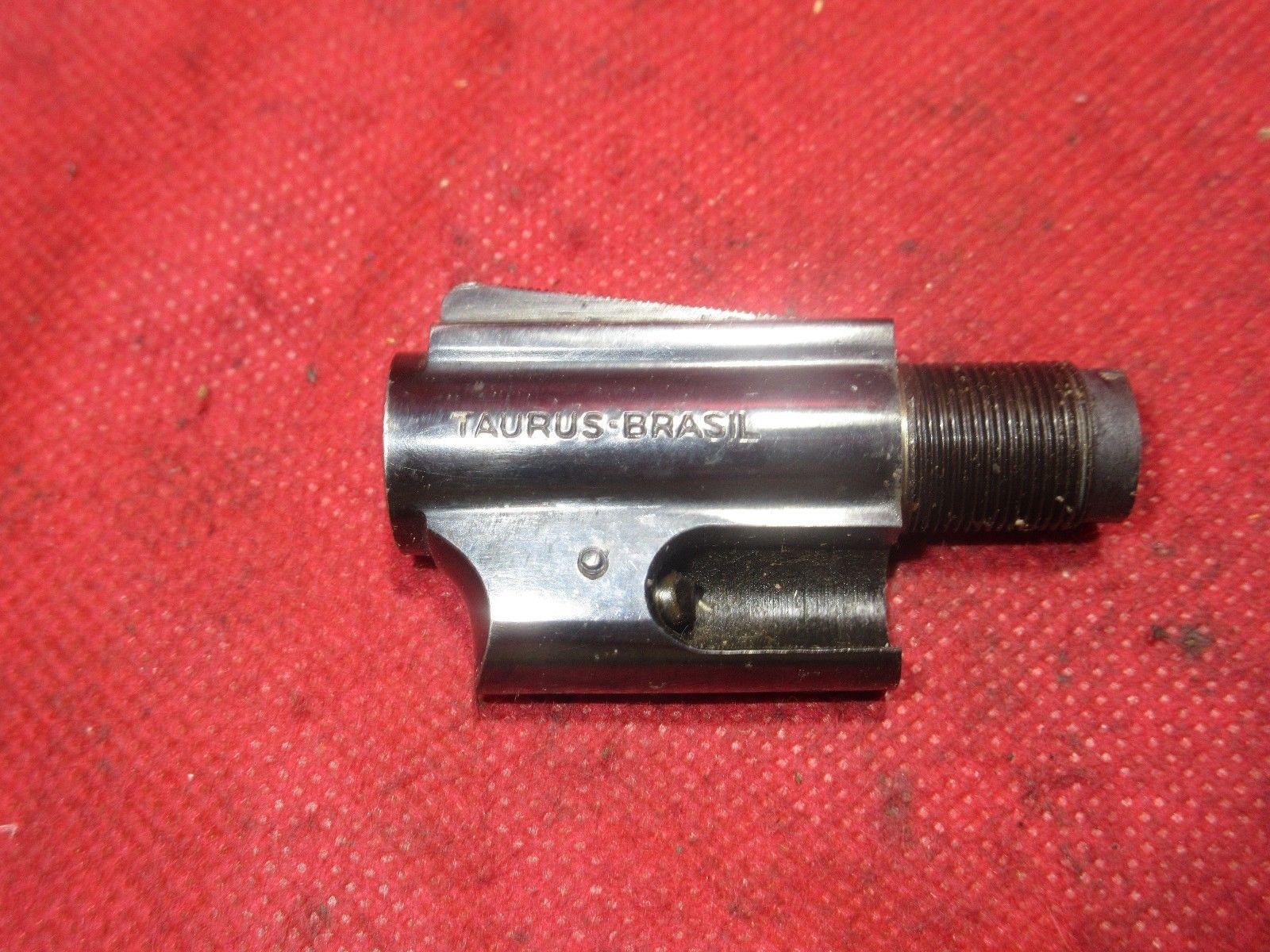 Taurus, Model 85, 38 Special Caliber, Parts, Barrel