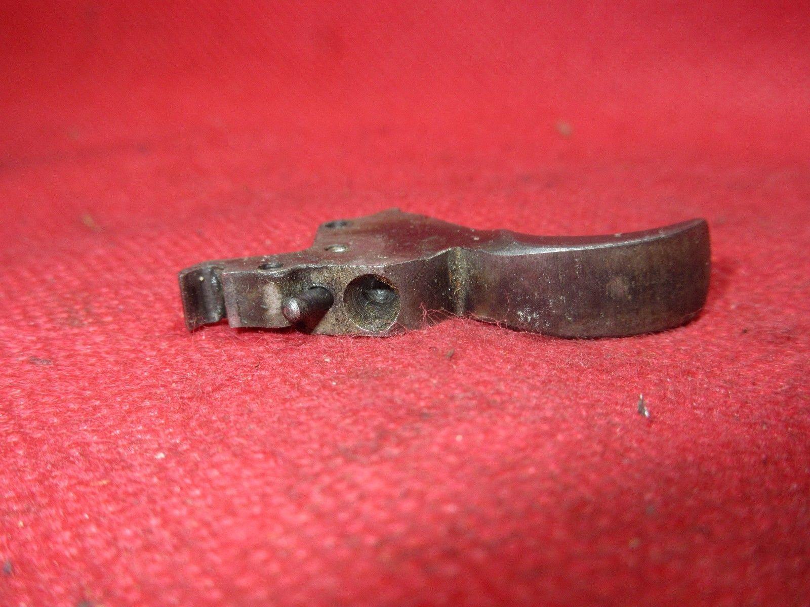 Taurus  Model 85  38 Special Caliber  Parts  Trigger