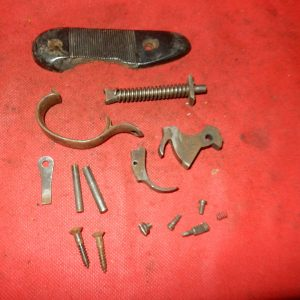 Topper gun parts for sale
